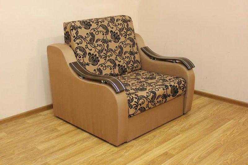АДЕЛЬ 0,8, кресло-кровать. Цвет можно изменить.