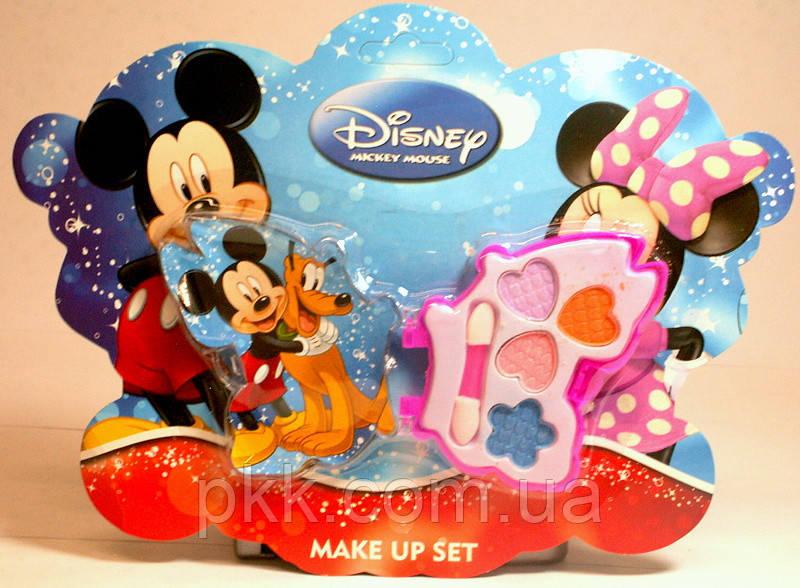 Детский косметический набор Disney Mickey Mouse 1107 M