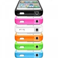 Чехол для Iphone 4S, белый