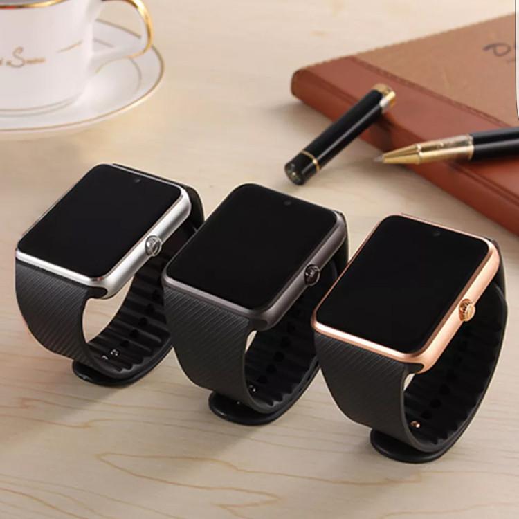 Смарт-часы Smart Watch GT08 (LUX)