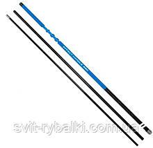 Affect handle 330 (Штекерная ручка головы подсака, 3 секции, вес:385 г)