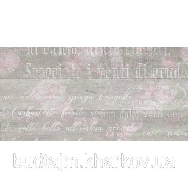 30x60 Керамічна плитка стіна Abba Flowers