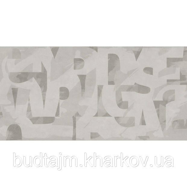 30x60 Керамическая плитка стена Abba Graffiti