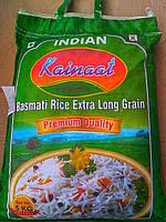 Рис Басматі Кайнат - вищий сорт