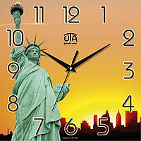Часы настенные UTA T 014