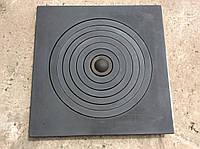 Чугунная плита под казаны