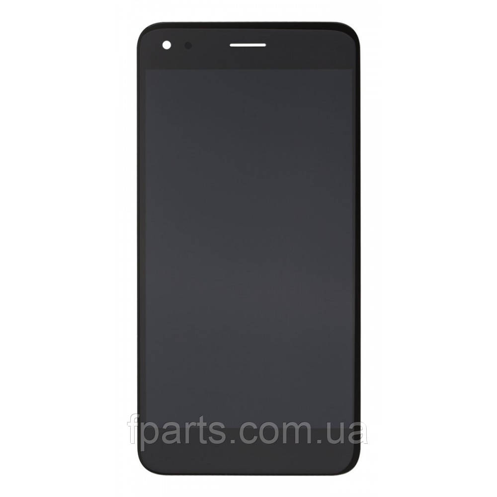Дисплей для Huawei Nova Lite 2017 (SLA-L22), P9 Lite mini, Y6 Pro 2017 с тачскрином (Black)
