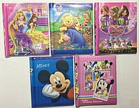 Фотоальбом  Disney с напылением на 40 магнитных страниц