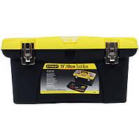 Ящик для инструмента Jumbo 19 Stanley ( 1-92-906 ) |Ящик для інструментів Jumbo 19 Stanley ( 1-92-906 )