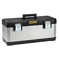 Ящик інструментальний FatMax® металопластиковий (66.2 X 29.3 X 29.5см) Stanley 1-95-617 | инструментальный металлопластиковый
