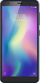 Смартфон ZTE Blade A5 2/16Gb Blue Гарантия 12 месяцев