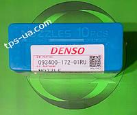 Распылитель дизельной  форсунки 093400-172-01 DENSO