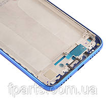 Рамка дисплея Xiaomi Redmi Note 7, Blue, фото 3