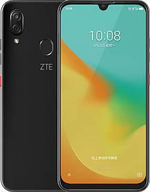 Смартфон ZTE Blade V10 Vita 2/32Gb Black Гарантия 12 месяцев