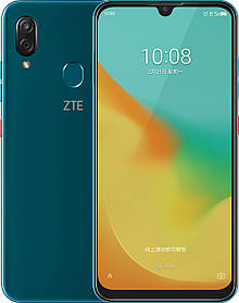 Смартфон ZTE Blade V10 Vita 2/32Gb Green Гарантия 12 месяцев
