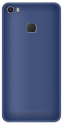 Смартфон Bravis A510 Jeans 4G Blue Гарантия 12 месяцев, фото 2