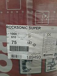 Звукоизоляция Rockwool ROCKSONIC SUPER 75/1000/610