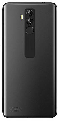 Смартфон Bravis N1-570 16Gb Space Black Гарантия 12 месяцев, фото 2