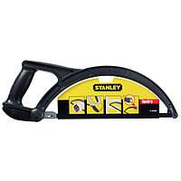 Ножівка по металу 300мм Stanley 2-15-892 |ножовка по металлу пилка метал пила Stanley 2-15-892