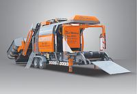 Рулонная тюкооберточная машина - KOMEL TERIM BiLO 1000