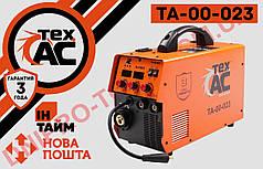 Сварочный инверторный полуавтомат TexAC ТА-00-023 (Сварка Mig 280 308 315 SAB 310 Edon Kaiser)