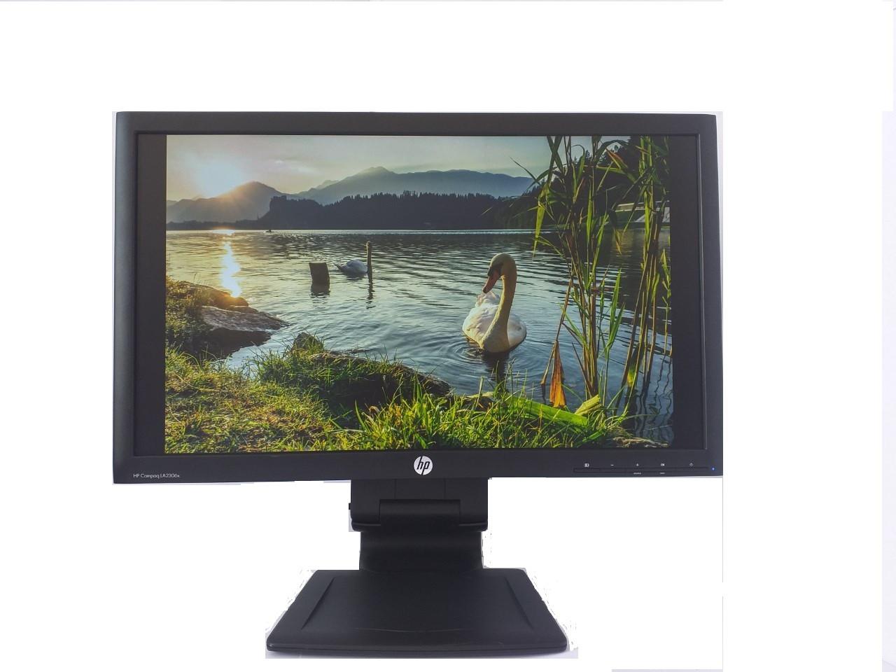 Монитор 23 24 дюйма HP LA2306x Full HD LED ОПТ розница