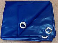 Тент (полог) из ПВХ ткани 3 х 6, фото 1