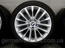 Оригинальные 18 - дюймовые диски BMW 5 G30 632 style