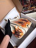 Сумка Дольче Габбана Miss Sicily 25 см натуральная кожа, фото 2
