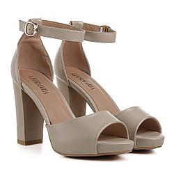 Босоножки женские AIFORMARIA (на высоком каблуке, модные, классический дизайн)