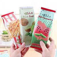Пенал- косметичка Hello Watermelon