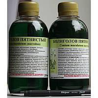 Болиголов пятнистый настойка (спирт. пшеничный) 250 мл.