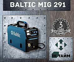 Сварочный инверторный полуавтомат Baltic Mig 291
