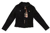 Пиджак женский вельветовый Crown Jeans модель 407 (KDF SYH)