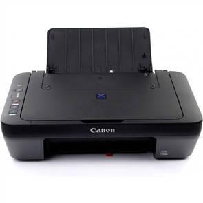 Струйный принтер-МФУ Canon Pixma Ink Efficiency E414 (1366C009)
