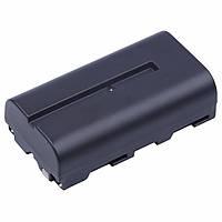 Aккумулятор Alitek для Sony NP-F570 / NP-F550 для осветителей - 2900 mAh