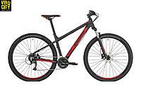 """Велосипед Bergamont 27,5"""" Revox 3.0 2019 черно-красный, фото 1"""