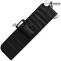 Чехол для помпового ружья 90 см, черный
