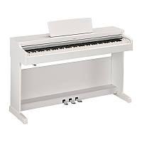 Цифровое пианино Yamaha YDP163WH