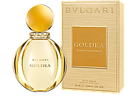 Женская парфюмированная водаа Bvlgari Goldea The Essense Of Jewweler 90мл