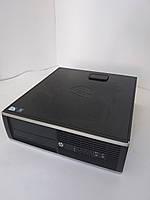 Системный блок компьютер HP i5-2500 ОЗУ4 ГБ DDR3 soket 1155