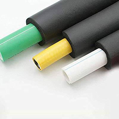 Теплоизоляция для труб Ø 18/9 мм Kaiflex EF-E (каучук), фото 2