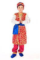 Детский костюм Восточный принц, рост 110-140 см