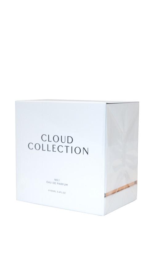 Zarkoperfume Cloud Collection № 1