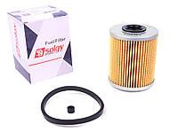 Фильтр топливный Renault Kangoo 1.9dCi SOLGY (Испания)