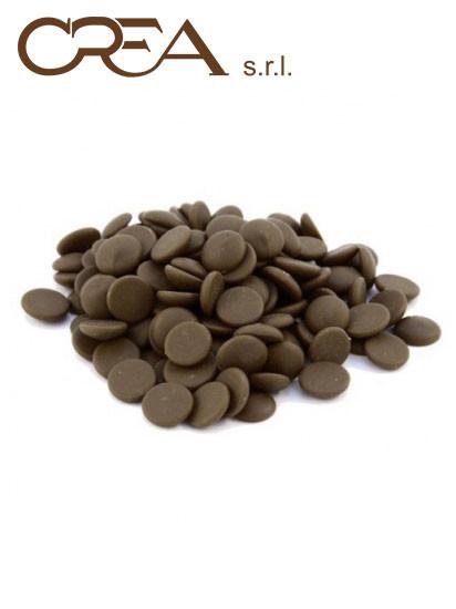 Шоколад  CREA чёрный 55% - 06811