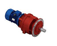 Мотор редуктор планетарный мотор-редуктор МПО-2М-18 планетарный