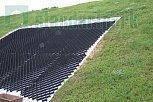 Георешетка ГР-30.10-ПП пластиковая (14,9 кв.м)
