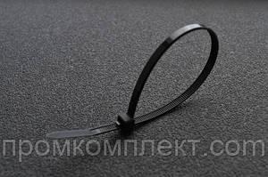 Кабельная стяжка многоразовая 5*200 черная (упаковка 100 штук) APRO