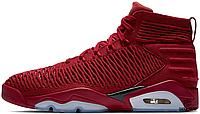 Мужские кроссовки Nike Air Jordan Flyknit Elevation 23 GS University Red/Black AO1538 601, Найк Аир Джордан